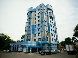 ЖК Кристалл-Хаус
